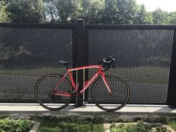 Specialized tarmac Karbon