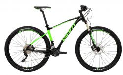Giant Fathom 29er 2 LTD Black/Green