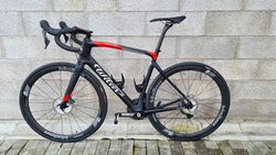 Wilier CENTO1NDR DISC ULTEGRA+TRIMAX