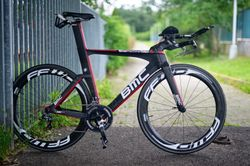 BMC Timemachine TM01 + FFWD 60mm [REZERVACE]