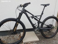 Specialized SW Enduro 29