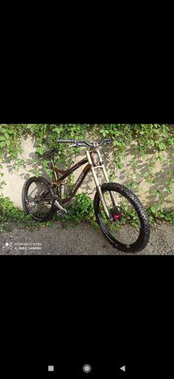 Specialized enduro expert SL