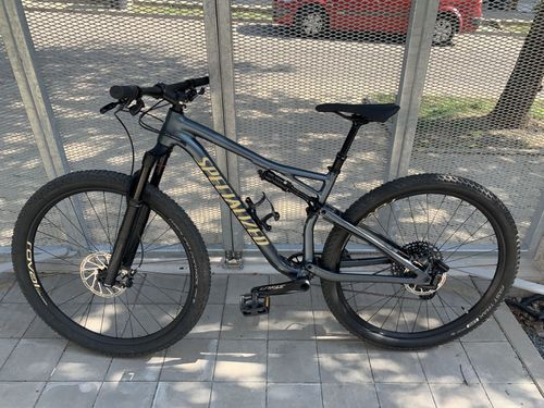 Specialized EPIC COMP EVO - velikost M