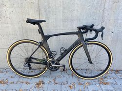 Prodám Lapierre Aircode Ultimate 700 Ultegra Di2