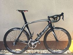 SPECIALIZED VENGE | SRM PC 7