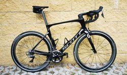 SCOTT FOIL - DURA-ACE