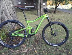 GIANT Trance Advanced Pro 29 1 vel.M