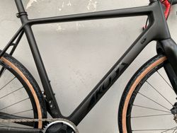 Koba Cyclocross/Gravel carbon