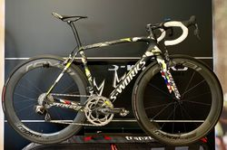 SPECIALIZED TARMAC Sagan Edition