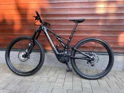 Specialized Turbo Levo Expert Carbon - Top Stav.