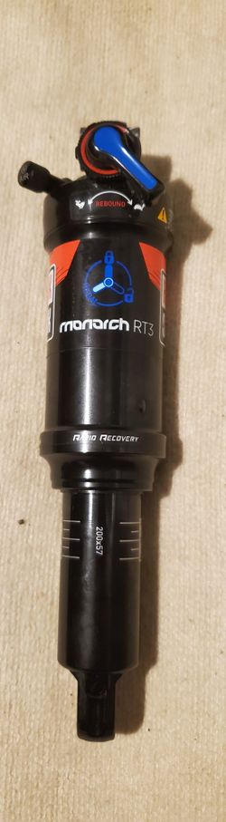 P: RS Monarch rt3