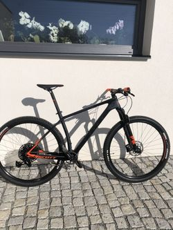Scott scale 930 carbon 2020