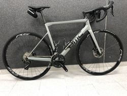silniční kolo BMC TEAMMACHINE SLR02 DISC THREE (full carbon)