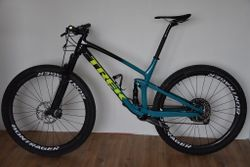 "TREK TOP FUEL 9.8 ""L"" MR 2020"