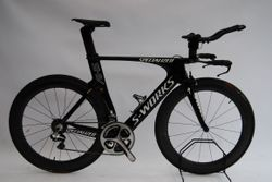 Specialized Shiv S-works