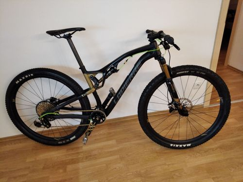 Lapierre XR SL 929 Ultimate 2019