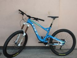 ENDURO GT FORCE X SPORT