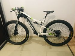 !!! Scalpel 29 Carbon TEAM !!!