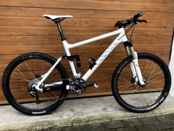 Canyon Nerve XC 5.0