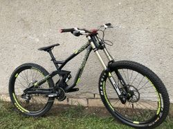 Commencal Supreme DH V3 650B