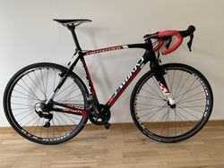 Gravel/CX Specialized S-WORKS CruX carbon