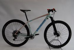 Specialized Epic HT Carbon WC 29