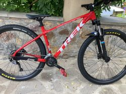 Kolo trek merlin viper red ml