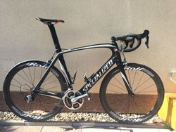 SPECIALIZED VENGE EXPERT XL