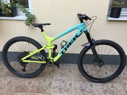 Trek Slash 9.7 2019