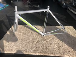 RÁM Cannondale caad optimo 2018