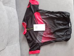 Junior  dres SCOTT RC PRO JR S/SL