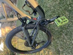 Prodám Specialized Stumpjumper comp carbon
