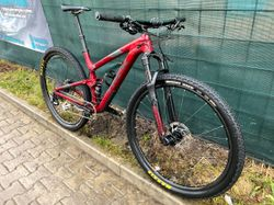 TREK Top Fuel 9.7 2019