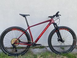 Specialized Epic HT Expert 2020