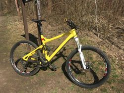 Trail bike CTM Scroll Xpert