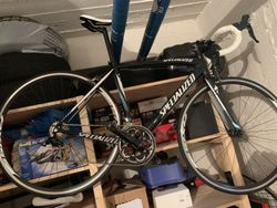 Specialized Allez Comp C2 Omega Pharma