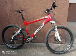 Specialized Epic S-works Karbon