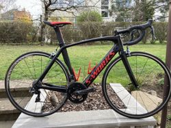 S-Works Venge Dura Ace Di2