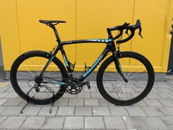 Bianchi Record 928 Carbon vel. 56