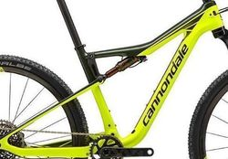 Cannondale Scalpel-Si Hi-MOD World Cup 2019