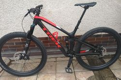 TREK FUEL EX 9.7 Vel M/L CARBON