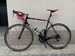 Cervélo R3 Sram Red, 56