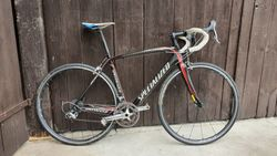 Specialized Tarmac SL 2009 (56)