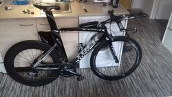 Trek Speed Concept 7.5 DI2