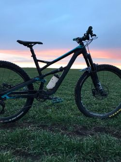 YT Industries Jeffsy 27 AL 2018