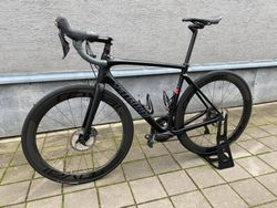 Kolo Specialized Roubaix Elite vel. 56