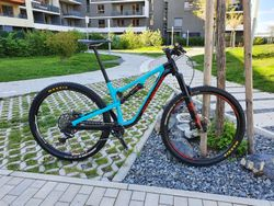 Rocky Mountain Instinct 2018 Carbon 70