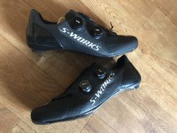 Specialized S-Works 7 ROAD Black 44