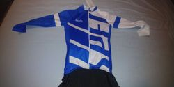 specialized flecový dres