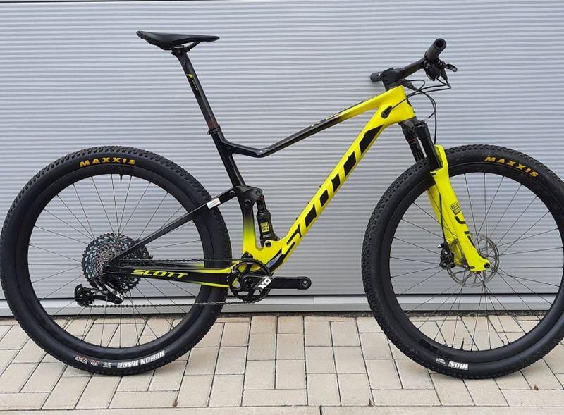 Scott horská kola >>> vybírejte z 45 kol Scott ZDE | Modio.cz